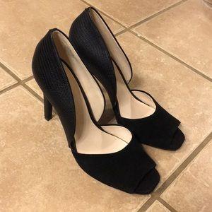 NWOT Gorgeous Nine West heels